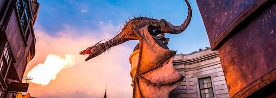 Universal Studios Florida™
